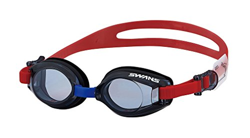 SWANS Junior Swimming Goggles SJ9, For 3 - 8 year - olds