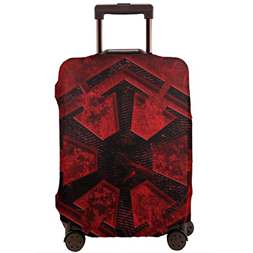 Travel Luggage Cover Star War Suitcase Cover Protector Washable Baggage Luggage Covers TAG-049