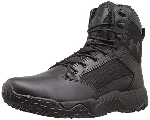 Discover Our Favorite Tactical Boots To Handle Nature's Tough Terrain 13