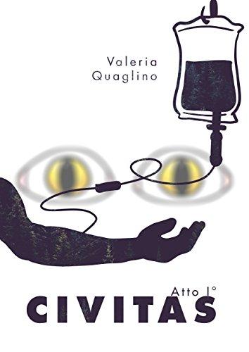 Civitas: Atto I (Italian Edition)