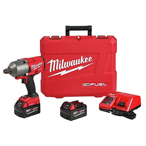 Milwaukee 2864-22 Fuel One-Key High Torque Impact Kit