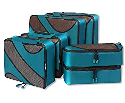 Business Travel Gadgets - Packing Cubes