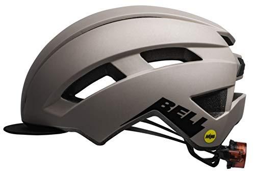 BELL Daily LED MIPS Damen City Fahrrad Helm Gr.50-57cm Cement grau 2020