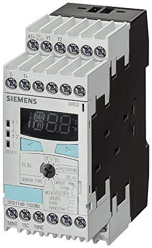 Siemens Indus.Sector Monitoraggio della temperatura 3RS2040-2GD50
