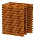 Maxim Air Ahmedabad Evaporative Air Cooler Highly Efficient Cooling Pads Suitable for Cooler 9 Inch...