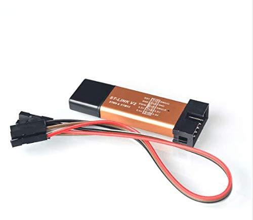 STM32F103C8T6 ARM STM32 Módulo mínimo de la placa de desarrollo del sistema para Arduin [ST-LINK V2]