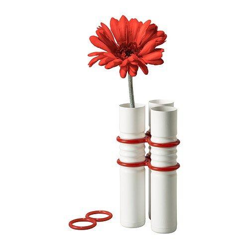 IKEA Blumenvasen-Set