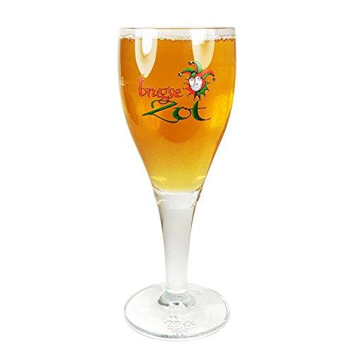 TUFF LUV Brugs Zot Glass Original Glass/Glasses/Barware CE 33cl