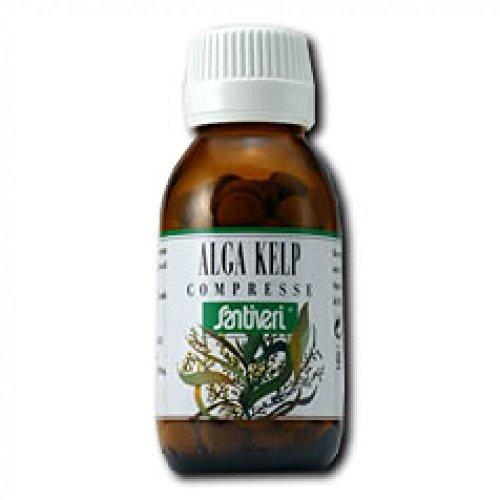Santiveri Algas Kelp Comprimidos - 500 g