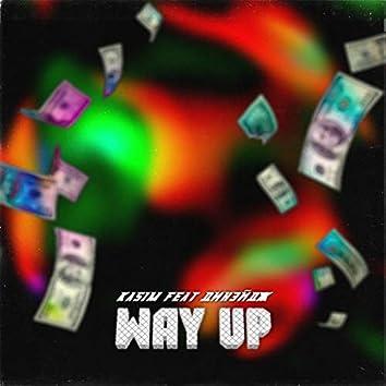 Way Up (feat. Динэйдж)