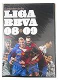 Lo mejor de la Liga BBVA 08-09 [DVD]