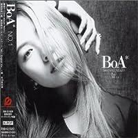 No.1 by Boa (2002-10-15)