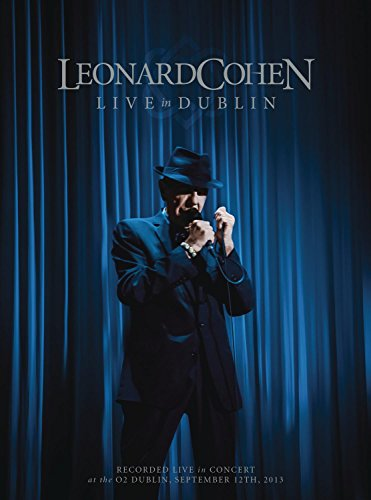 Live in Dublin [DVD-AUDIO]