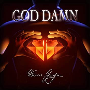 God Damn (feat. Naima Blood)
