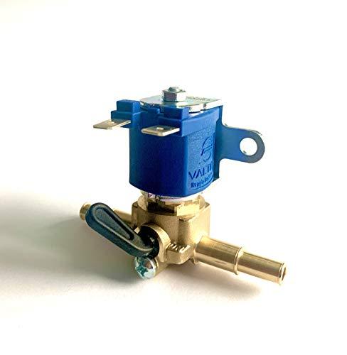 Valtek Benzin Abschaltventil Absperrventil Magnetventil 12V