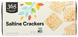 365 Everyday Value, Saltine Crackers, 16 oz