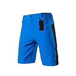 TOMSHOO cycling shorts