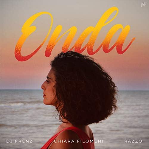 Dj Frenz & Chiara Filomeni feat. Razzo