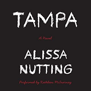 Tampa cover art