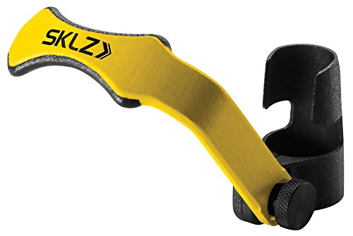 SKLZ Hinge Helper - Golf Training aid That Promotes Wrist hinging for a Better Golf Swing