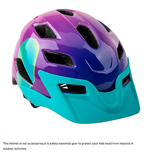 Youth Bike Helmet,Bicycle Helmets and Sports Helmets for Boys and Girls Aged 5-14 CPSC Certification SIFVO Kids Bike Helmet