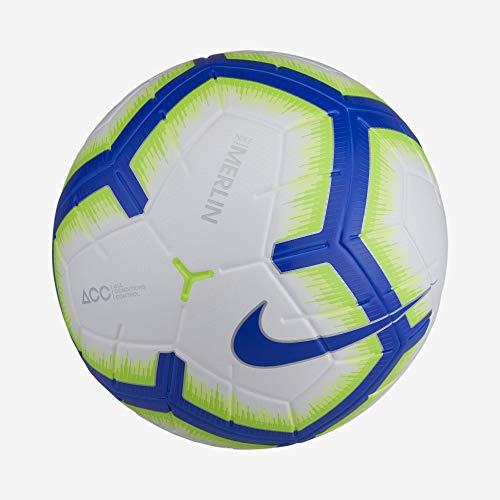 Bola Nike Ordem 5 Campeonato Brasileiro 2019 Oficial