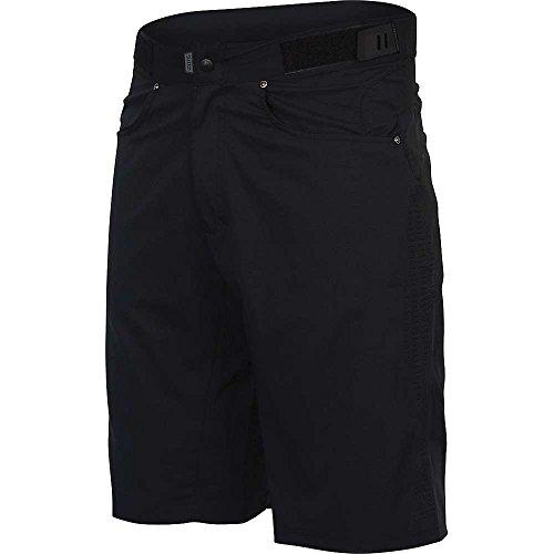 ZOIC Ether SL Short - Men's Black, XL