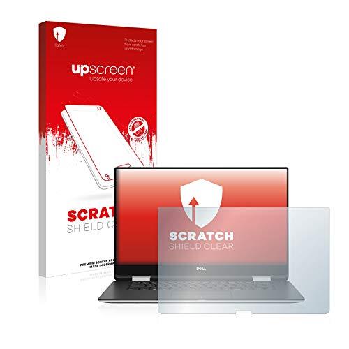 upscreen Schutzfolie kompatibel mit Dell XPS 2-in-1 (15