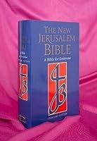 New Jerusalem Bible: Standard Edition
