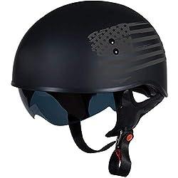 TORC T55 Spec-Op Adult Half Helmet