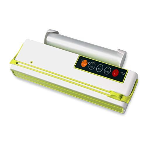 ZCX Máquina de envasado de maquinaria de Comida para el hogar Máquina de Sellado de vacío al vacío Comercial Envasadoras al vacío