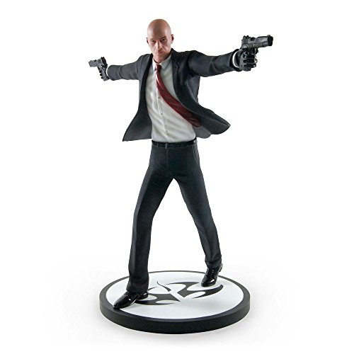 Statue Hitman Agent 47 26 cm