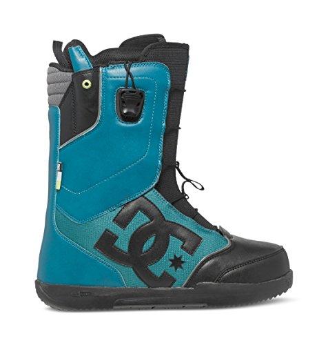 DC Shoes Avaris - Snowboard Boots - EU 40 - Blau