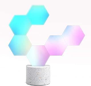 【Amazon Alexa認定】ライフスマート WiFi LEDスマートライト Alexa/Google Home 対応 コロライト LS60A6 6個入