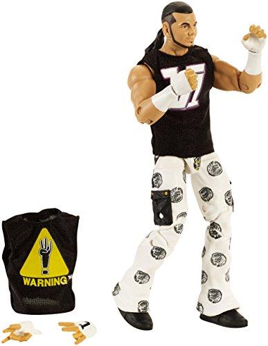 WWE Summerslam Elite Collection Matt Hardy Action Figure