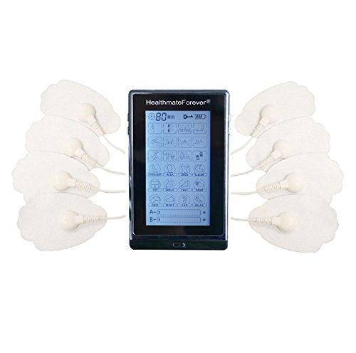 24 Modes Best 6''Touchscreen Body Pain Relief Unit