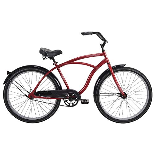 Review Of Huffy Good Vibrations 26 Men's Classic Cruiser