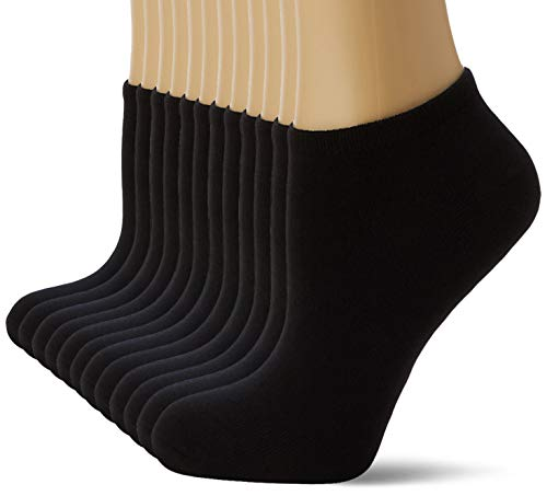 6er Pack Herren Cotton Sneaker Socken