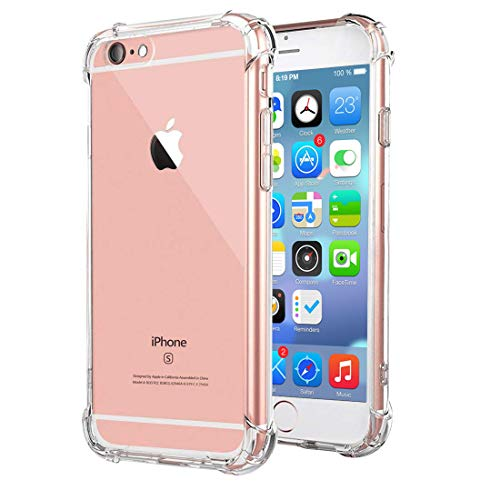 UBEGOOD Custodia iPhone XS Max Cover iPhone XS Max Silicone