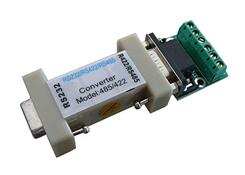 Kalea Informatique - Conversor RS232 a RS485 y RS422