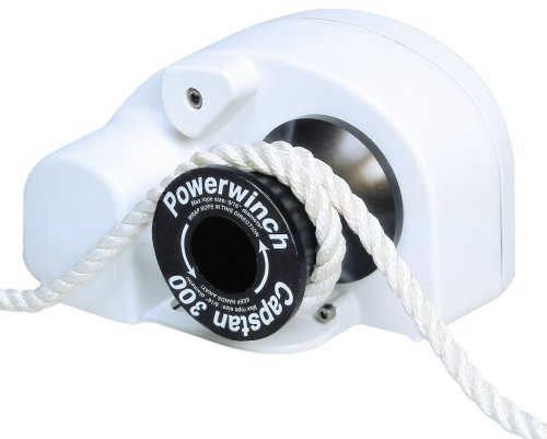 Powerwinch Capstan 300