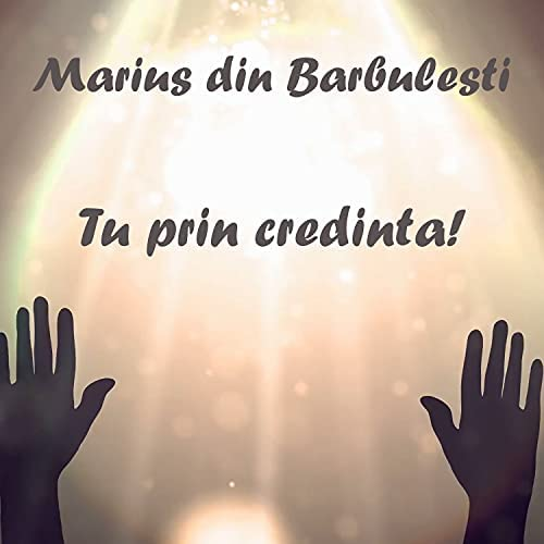 Marius din Barbulesti