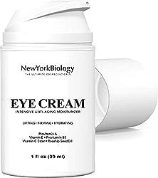 Image of Eye Cream Moisturizer for...: Bestviewsreviews