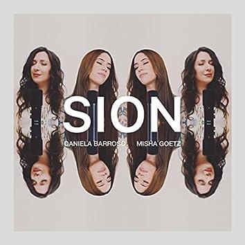 Sion (Version Acustico) [feat. Misha Goetz]