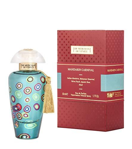 The Merchant of Venice Murano Collection Mandarin Carnival Eau de Parfum
