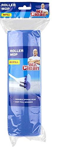 Mr. Clean 446391 Heavy Duty Roller Mop Refill