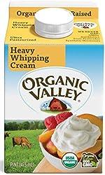 Organic Valley Heavy Whipping Cream, 16 fl oz