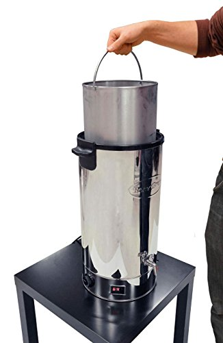 Elettrico Brew bollitori 'Birra Brew 25' automatico - All-in one produzione di birra sistema