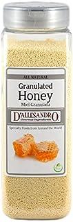 Granulated Honey, 24 Ounce Jar