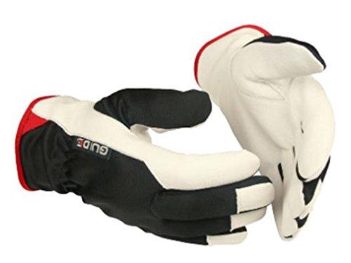Guide 5163W 10 Handschuhe